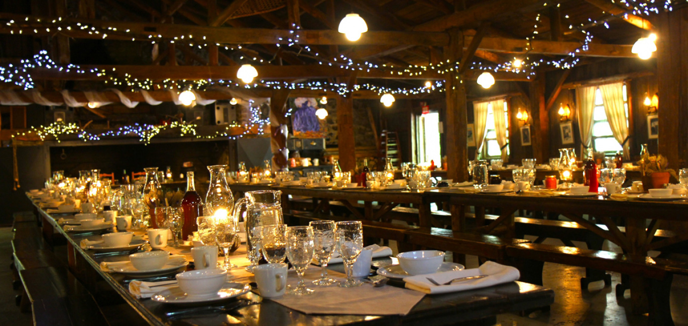 Function room, catering and accommodation. image
